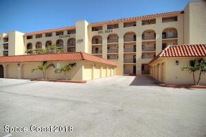Property for sale at 1305 S Atlantic Avenue Unit 510, Cocoa Beach,  FL 32931