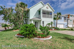 Property for sale at 318 Harding Avenue, Cocoa Beach,  FL 32931