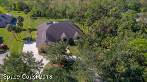 Property for sale at 3611 Fox Wood Drive, Titusville,  FL 32780