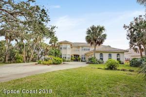 Property for sale at 4060 S Tropical Trl, Merritt Island,  FL 32952