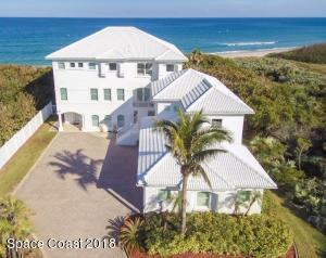 Property for sale at 5745 S A1a Highway, Melbourne Beach,  Florida 32951