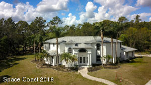 Property for sale at 5070 Junedale Drive, Cocoa,  FL 32926