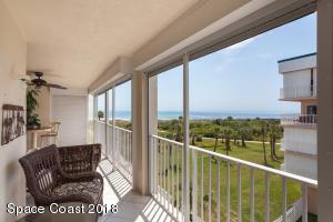 Property for sale at 701 Solana Shores Drive Unit 407, Cape Canaveral,  FL 32920