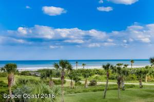Property for sale at 701 Solana Shores Drive Unit 308, Cape Canaveral,  FL 32920