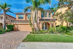 Property for sale at 696 Palos Verde Drive, Satellite Beach,  FL 32937
