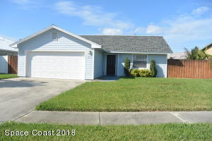 Property for sale at 216 Circle Circle, Cape Canaveral,  FL 32920