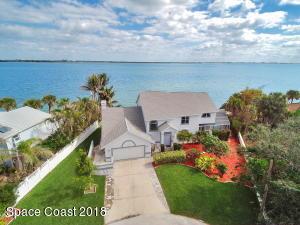 Property for sale at 3182 Morris Manor, Merritt Island,  FL 32952