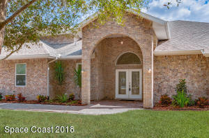 Property for sale at 3441 Owls Wood Way, Titusville,  FL 32780
