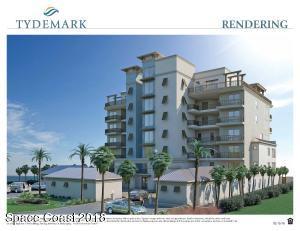 Property for sale at 807 S Atlantic Avenue Unit 702, New Smyrna Beach,  FL 32169