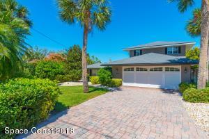 Property for sale at 979 E Whitmire Drive, Melbourne,  FL 32935