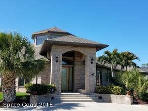 Property for sale at 2145 River Oaks Court, Rockledge,  FL 32955