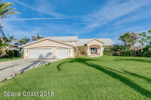 Property for sale at 1650 S Banana River Drive, Merritt Island,  FL 32952