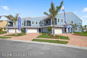 Property for sale at 138 Mediterranean Way, Indian Harbour Beach,  FL 32937