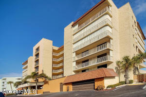 Property for sale at 3115 S Atlantic Avenue Unit 404, Cocoa Beach,  FL 32931