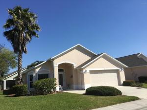 Property for sale at 636 Rochester Drive, West Melbourne,  FL 32904