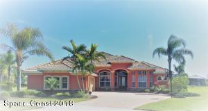 Property for sale at 3201 Thurloe Drive, Rockledge,  FL 32955