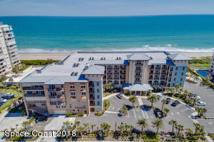 Property for sale at 755 N Highway A1a Unit 306, Indialantic,  FL 32903