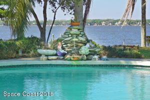 Property for sale at 410 Rio Vista Lane, Merritt Island,  FL 32952