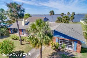 Property for sale at 196 Tequesta Harbor Drive, Merritt Island,  FL 32952