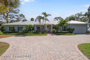 Property for sale at 1913 Pineapple Avenue, Melbourne,  FL 32935