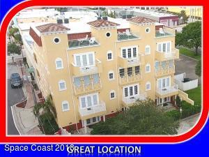 Property for sale at 97 Brevard Avenue Unit 3, Cocoa,  FL 32922