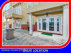 Property for sale at 97 Brevard Avenue Unit 3, Cocoa,  FL 32922