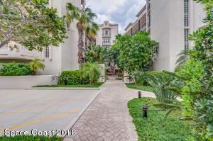 Property for sale at 425 Pierce Avenue Unit 501, Cape Canaveral,  FL 32920