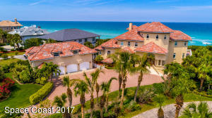 Property for sale at 8345 S Highway A1a, Melbourne Beach,  FL 32951