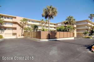 Property for sale at 1101 S Miramar Avenue Unit 406, Indialantic,  FL 32903