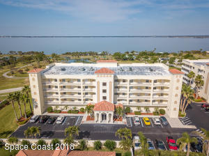 Property for sale at 732 Bayside Drive Unit 201, Cape Canaveral,  FL 32920