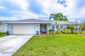 Property for sale at 230 Shore Lane, Indian Harbour Beach,  FL 32937