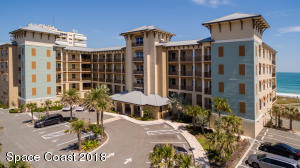 Property for sale at 755 N Highway A1a Unit 403, Indialantic,  FL 32903