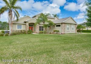 Property for sale at 2013 Windbrook Drive, Palm Bay,  FL 32909