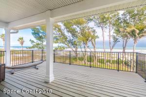 Property for sale at 1049 S Atlantic Avenue, Cocoa Beach,  FL 32931