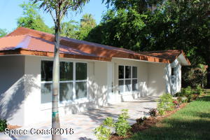 Property for sale at 3837 Indian River Drive, Cocoa,  FL 32926