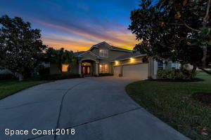 Property for sale at 8033 Old Tramway Drive, Melbourne,  FL 32940