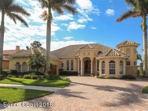 Property for sale at 3227 Cappio Drive, Melbourne,  FL 32940