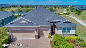 Property for sale at 3344 Sansome Circle, Melbourne,  FL 32940