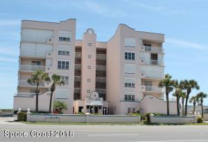 Property for sale at 1177 N Hwy A1a Unit 203, Indialantic,  FL 32903