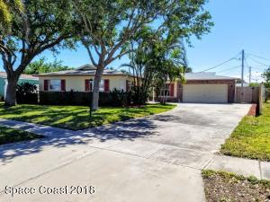 Property for sale at 945 Bluewater Drive, Indian Harbour Beach,  FL 32937