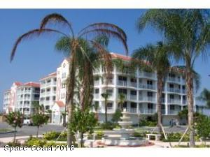 Property for sale at 8904 Puerto Del Rio Drive Unit 403, Cape Canaveral,  Florida 32920