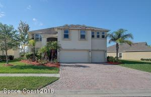 Property for sale at 142 Broyles Drive, Palm Bay,  FL 32909