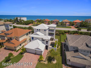 Property for sale at 7677 Kiawah Way, Melbourne Beach,  FL 32951