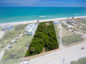 Property for sale at 5835 S Highway A1a, Melbourne Beach,  FL 32951