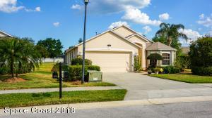 Property for sale at 1511 Perdido Court, Melbourne,  FL 32940