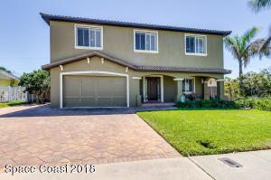 Property for sale at 351 Harbor Drive, Cape Canaveral,  FL 32920