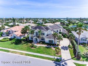 Property for sale at 229 Loggerhead Drive, Melbourne Beach,  FL 32951