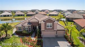 Property for sale at 3061 Tryall Court, Melbourne,  FL 32940