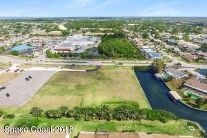 Property for sale at 0 0000 Florida Boulevard, Merritt Island,  FL 32953