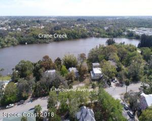 Property for sale at 823 E Melbourne Avenue, Melbourne,  FL 32901